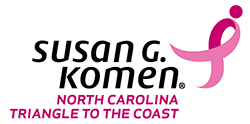 Susan G. Komen for the Cure® North Carolina Triangle to the Coast